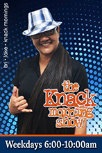 The Knack Morning Show
