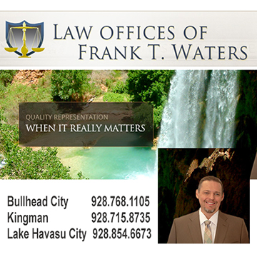 Law Offices of Frank T. Waters
