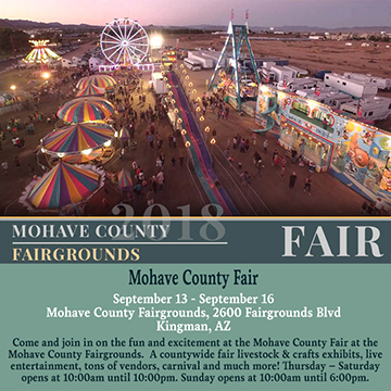 Mohave County Fairgrounds