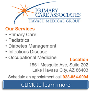 Primary Care Associates - Havasu Medical Group