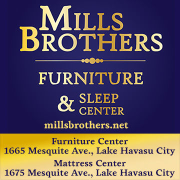 Mills Brothers Furniture & Sleep Center