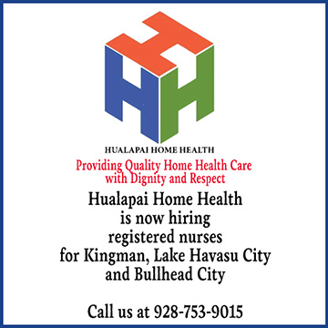 Hualapai Home Health