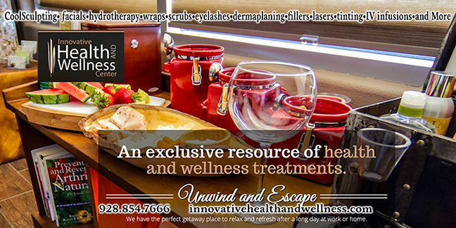 Innovative Health and Welless Center