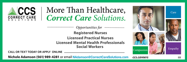 Correct Care Solutions