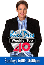 Rick Dees on The Knack